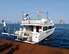 Panarea- Tourist Boat