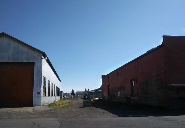 Alley II