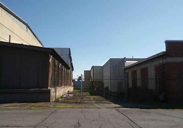 Alley I