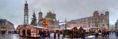 Christkindlesmarkt  ✼  Christmas market