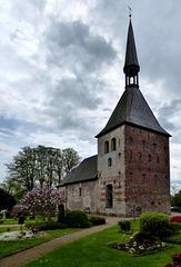 Hürup - Marienkirche