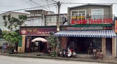 Cafe 116