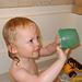 Bath-time Play