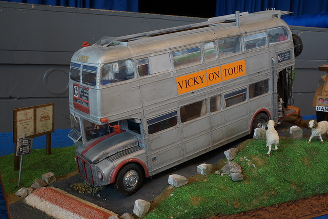 Ausstellung Modellbaufreunde Bünde 2016 099