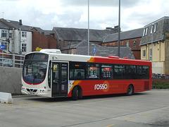 DSCF0500 Rosso (Rossendale Transport) YN57 FWK