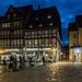 Fotografen in Quedlinburg