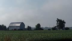 John Cole's Barn