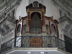 103 0311ac Mozart's Grand Organ