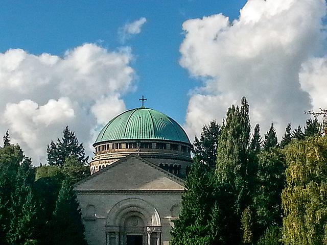 20150926 133842Hw [D~SHG] Mausoleum, Bückeburg