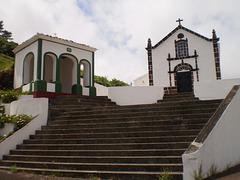 Saint Anthony Chapel.