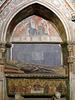Salamanca- Old Cathedral- Tomb