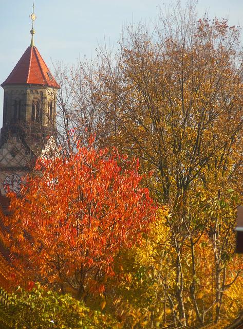 Herbsttag 09