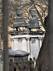 c19 jewish cemetery, lauriston road, hackney, london (4)