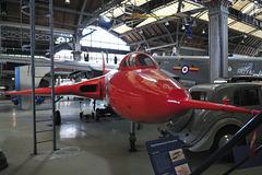 Avro 707A experimental aircraft.