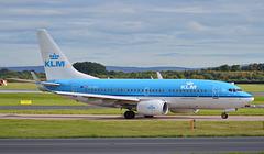 KLM BGI