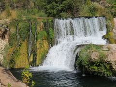Fossil Creek Dam