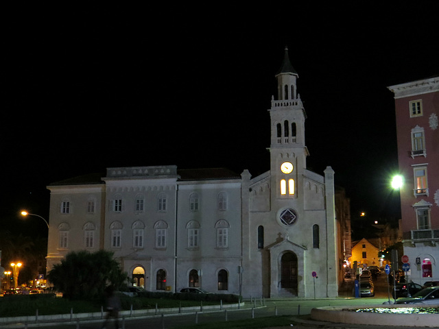 Eglise Sv. Frane (saint-François).