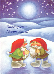 Bildkarto novjara - Estonio 1990 (2)