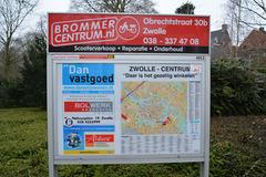 """Zwolle 2016 – """"Daar is het gezellig winkelen"""""""
