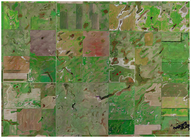 Monango North Dakota 03 02 01