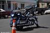 AZ kingman police harley davidson motorcycle us66 fun run kingman az 05'18