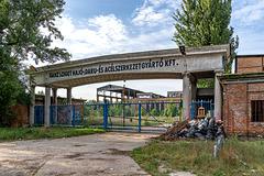 Ganz-Danubius - we have closed