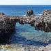 Punta Grande - rock arch