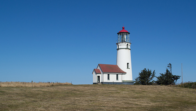 Cape Blanco lighthouse (#1078)