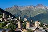 Mestia - South Caucasus