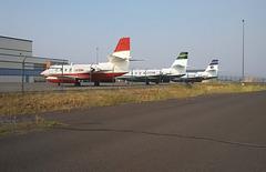 Aviation Travel Corporation
