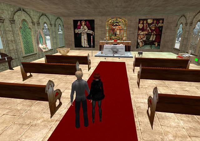 Pregxejo en la virtuala Austrio