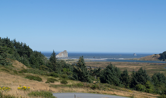 Cape Blanco state park (#1080)