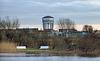 Athlone tower