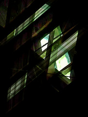 Emerald skylight
