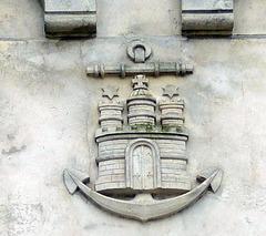 Wappen Hamburg