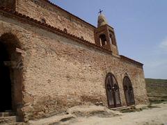 Basilica (10th century).