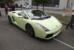 DSCF6398 Lamborghini