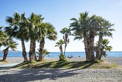 Playa del Tesorillo (Almuñecar)