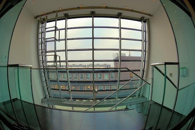 HFF vom Brahmskontor - Holstenwall