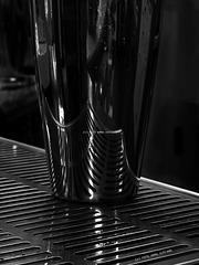 Bar Shaker