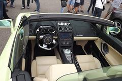 DSCF6399 Lamborghini interieur