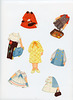 Cilla and Clothes #3
