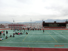 My school @ Taipei