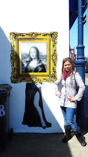 Sexy Mona, Sexy me