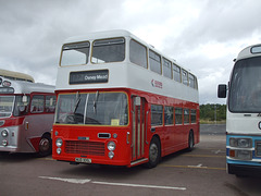 DSCF4766 City of Oxford Motor Services NUD 105L - 'Buses Festival' 21 Aug 2016