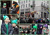 St. Patrick's Day in London