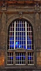 "Köln - Fenster am ""Alten Wartesaal"""
