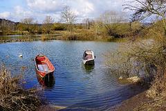 Schelche - Fishing Boats