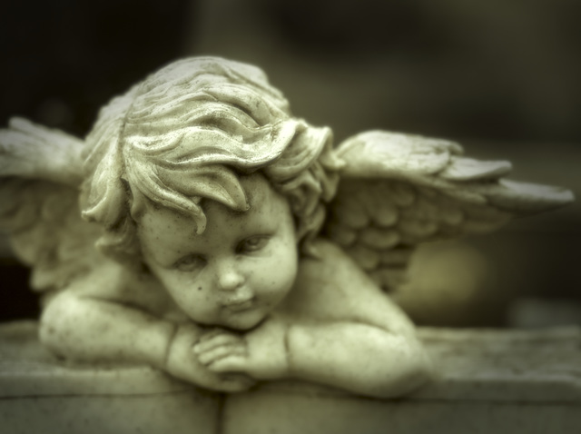 Thoughtful... (Angel series)