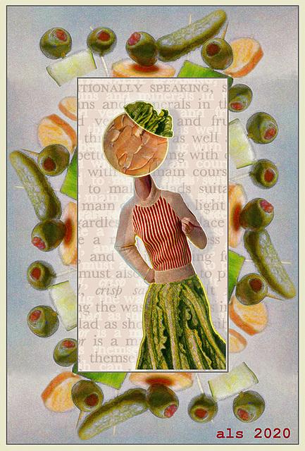 Beat Salad 8